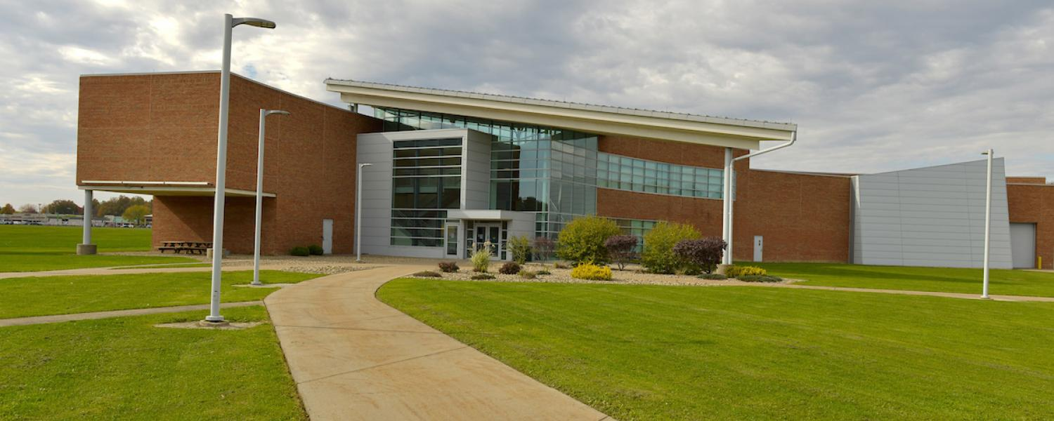 Photo of Kent State University at Trumbull - Workforce Development and Continuing Studies Building