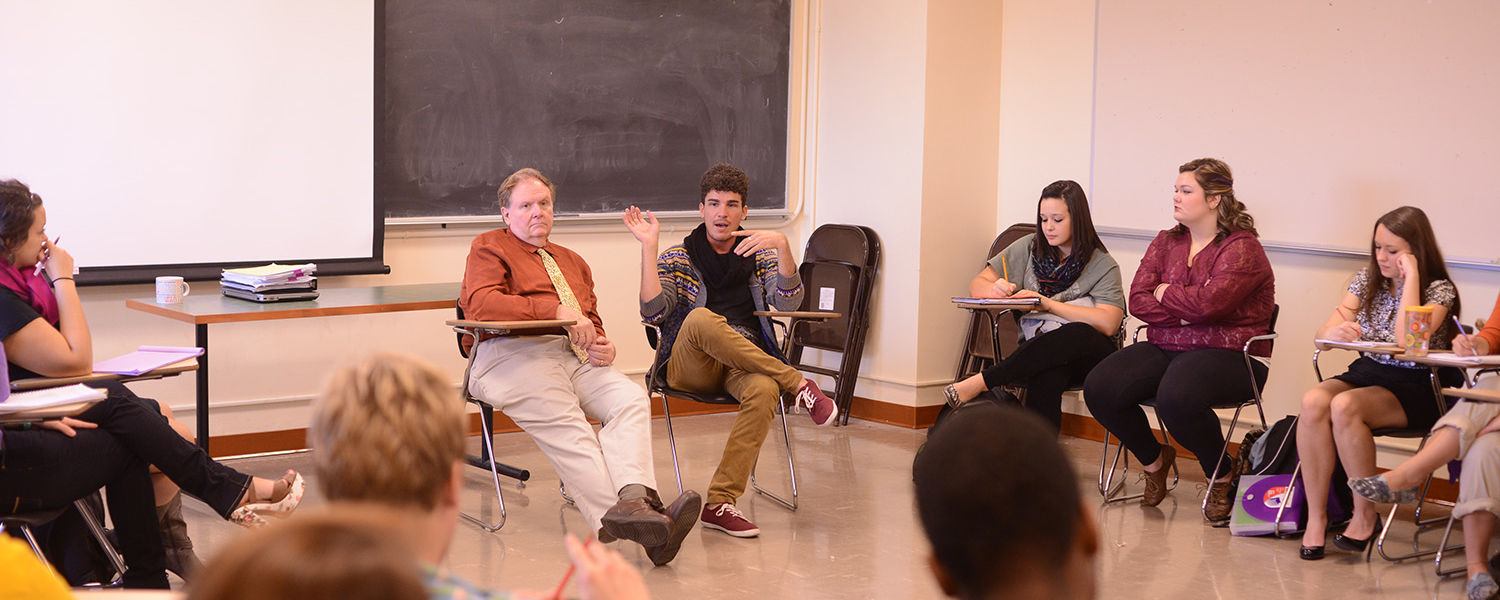 Kent State theatre alumni came back to campus to give aspiring School of Theatre and Dance students advice about building a successful career and surviving life in New York City.