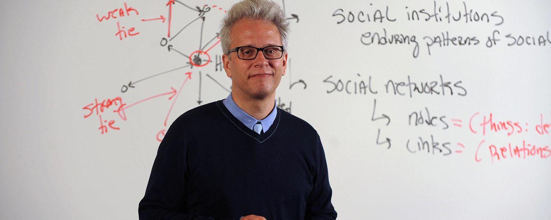 Dr. Brian Castellani