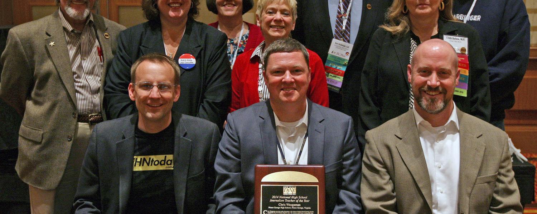 photo of educators