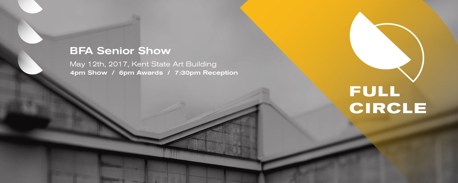 2017 BFA Exhibition and Reception on May 12