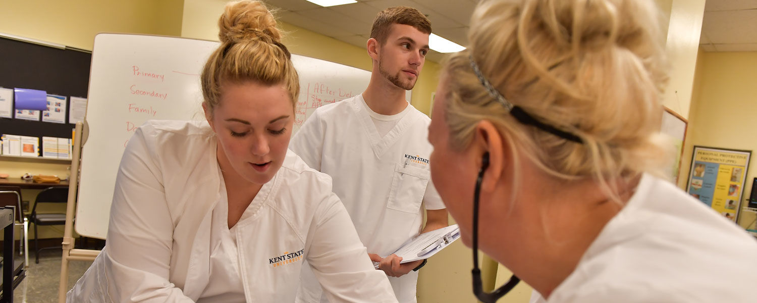 Is a Nursing career in your future?