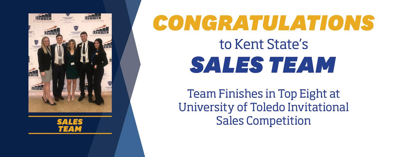 Banner Toledo Sales Team