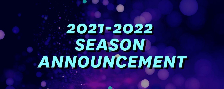 Season Announcement