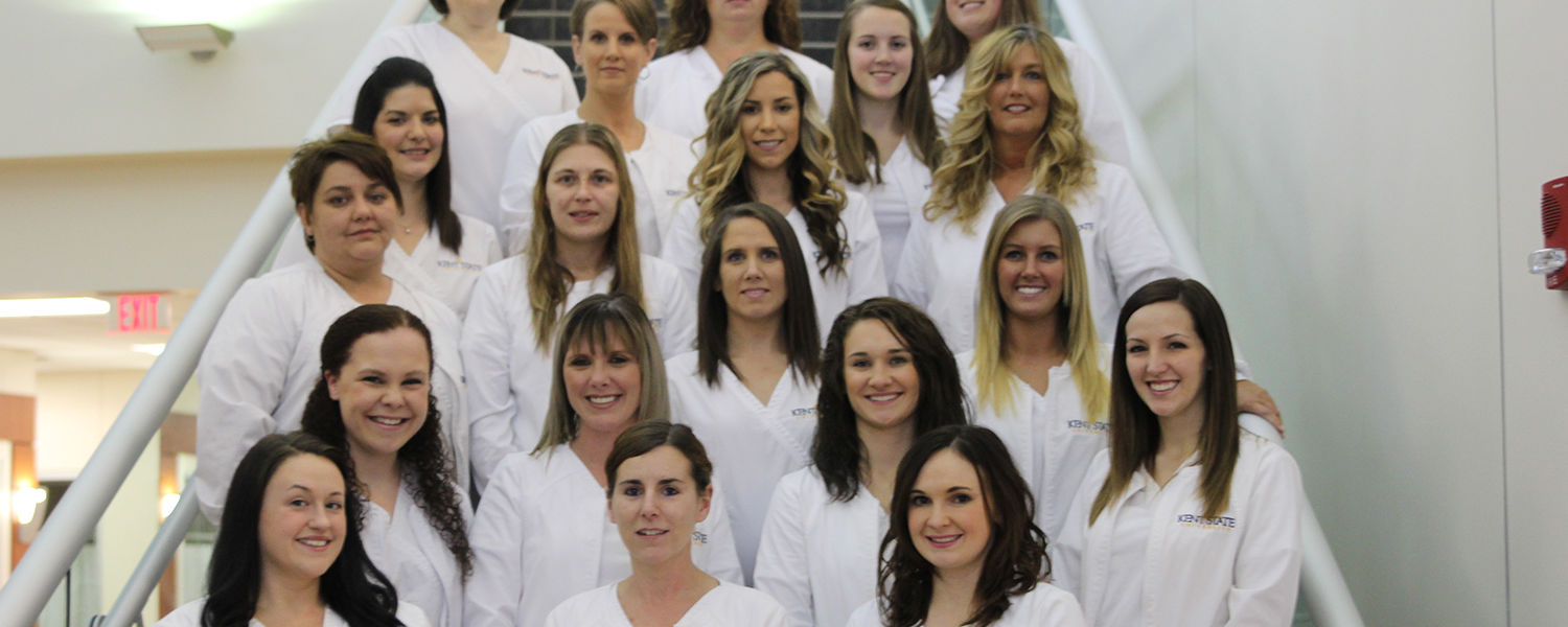 Fall 2017 Ashtabula Nursing Program Graduates