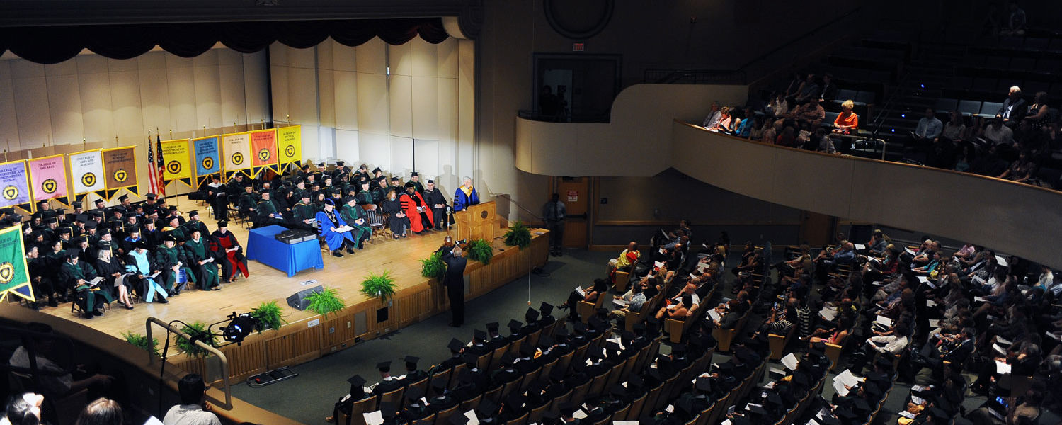 Kent State's College of Podiatric Medicine, which celebrated its first official Commencement as a college of Kent State, graduated 102 podiatry students in May 2013.