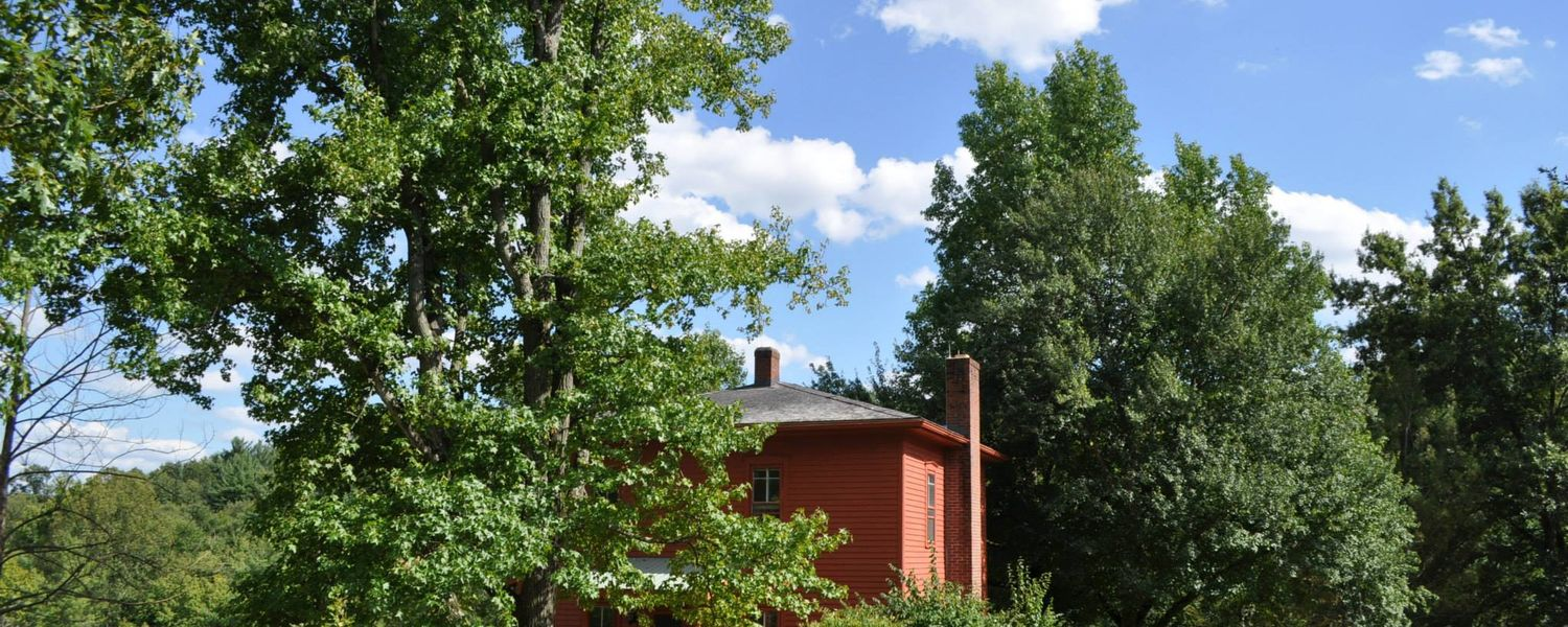 Young's Writers Residency