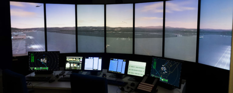 ATC Simulator 2020
