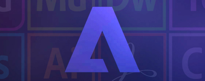 Adobe Creative Cloud Article Banner