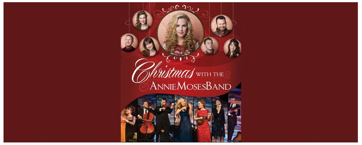 Annie Moses Band pic