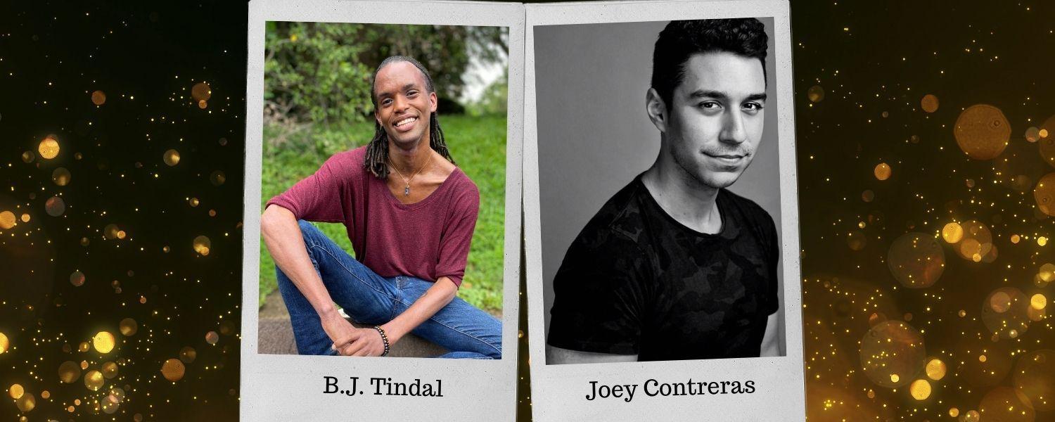 BJ Tindal and Joey Contreras