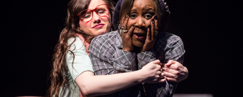 "Kent State University at Stark Theatre presents ""Blur"" by Melanie Marnich"