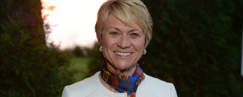 President Beverly Warren
