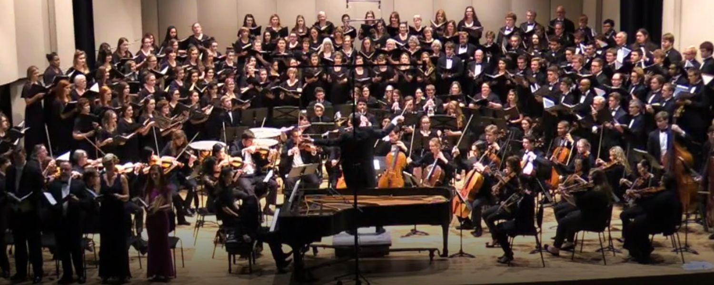 Kent Chorus