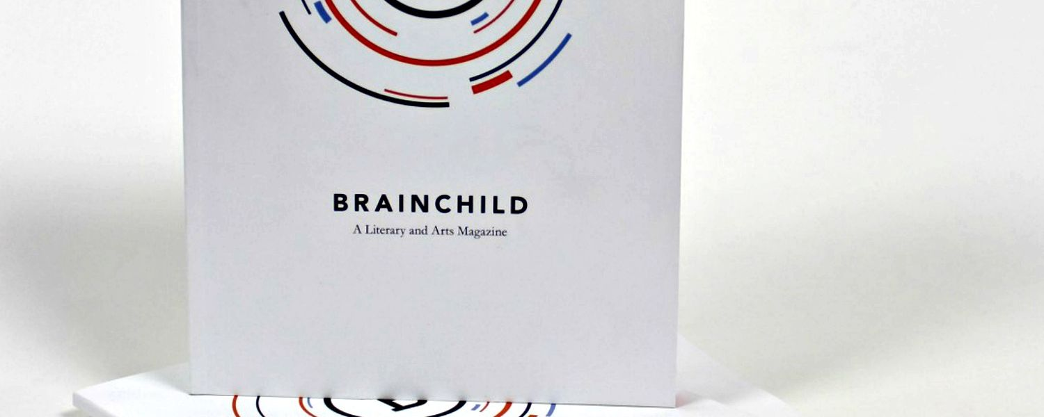 <Brainchild is a regional arts and literary publication comprised of exceptional work completed by undergraduate honors students from across the Mid-East Honors Association (MEHA) region.>
