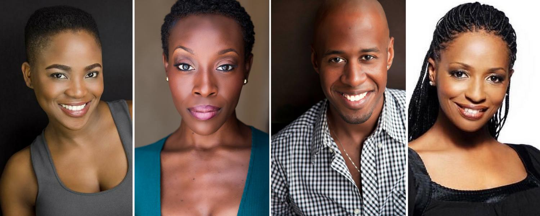 Kent Dance Ensemble hosts Broadway Voices Benefit