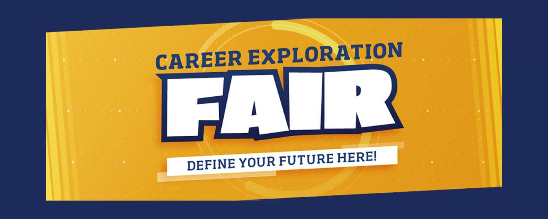Career Fair Exploration