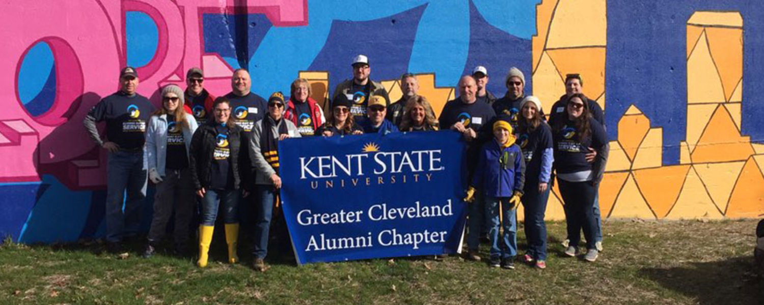 Greater Cleveland Alumni Chapter