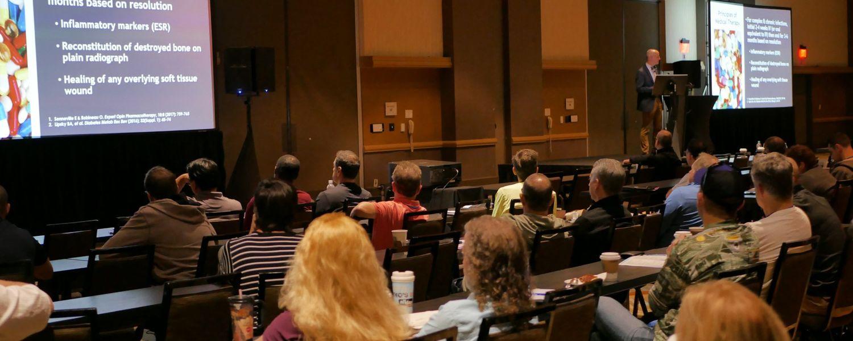 CPM Continuing Education Courses