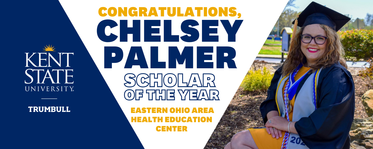 Chelsey Palmer AHEC