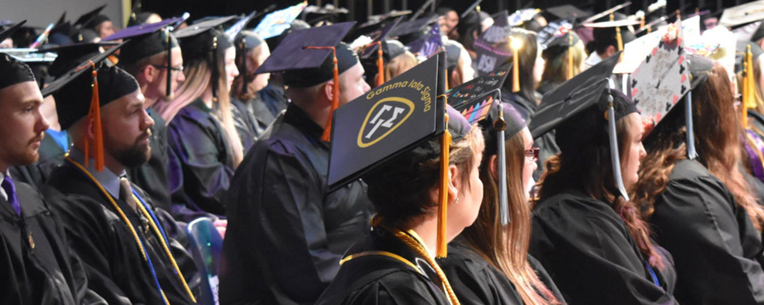 Columbiana County Commencement 2019