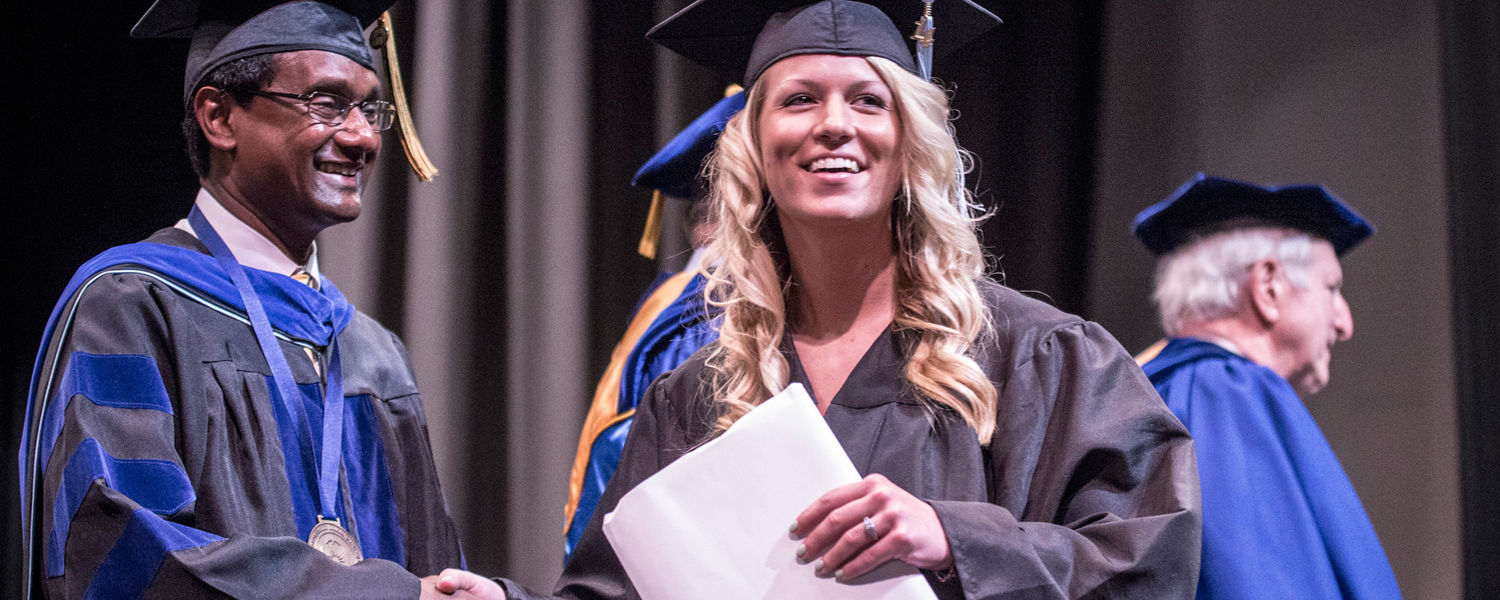Spring Commencement held on Sunday, May 10 at 3 p.m.