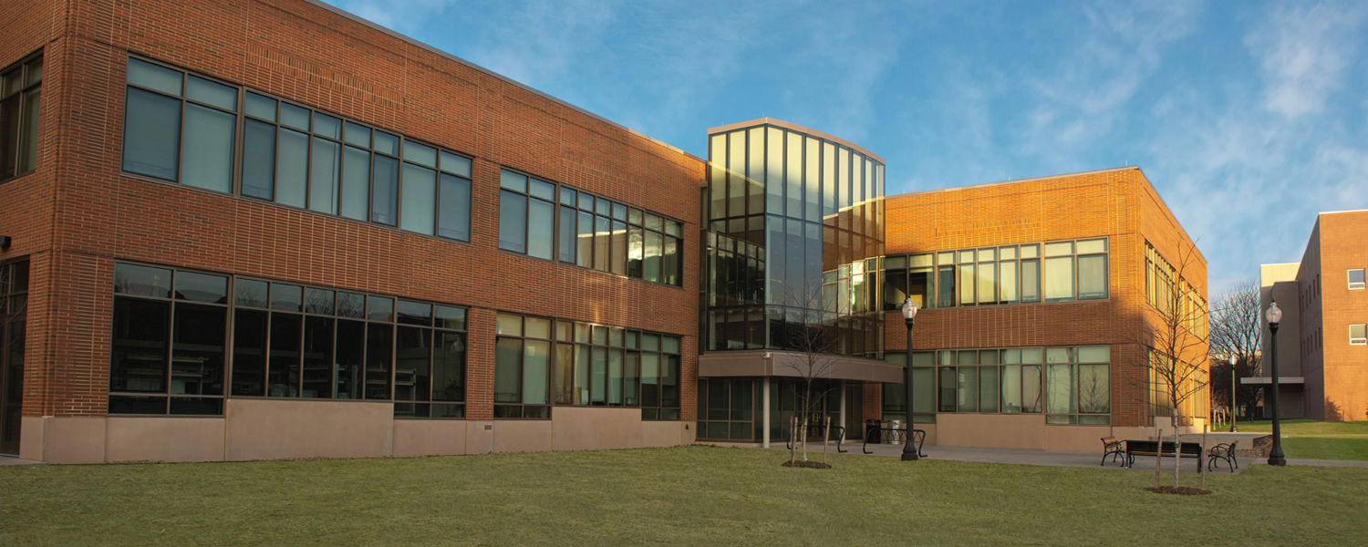 Kent State hosts a grand opening for the Aeronautics and Technology Building on April 24.