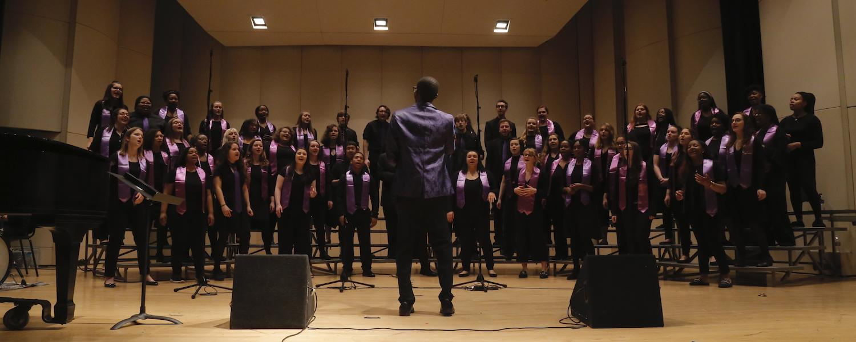 Kent State Gospel Choir