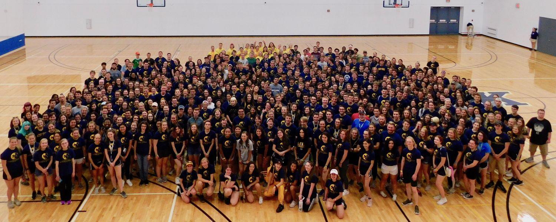 Honors College Freshmen Class of 2023