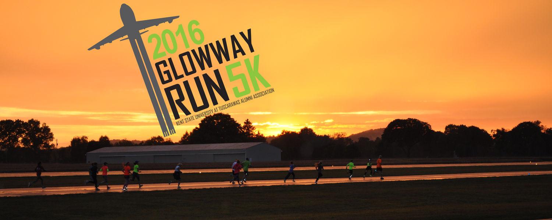 2016 Glowway Run