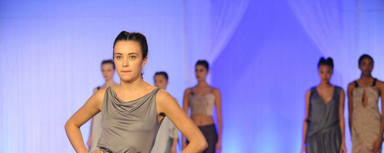 Kent State University Fashion Show