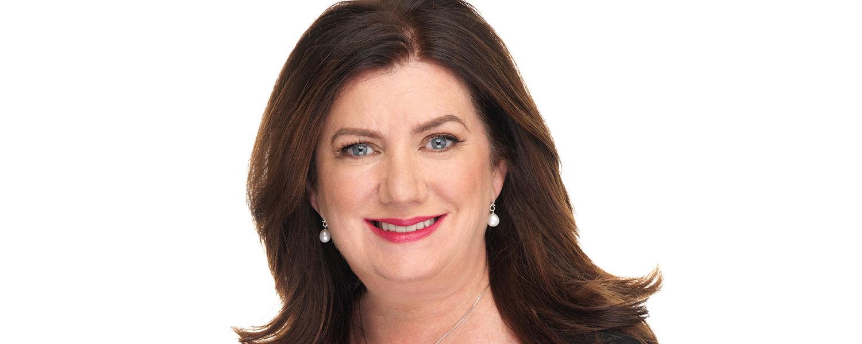 Photo of Denise Kaufmann