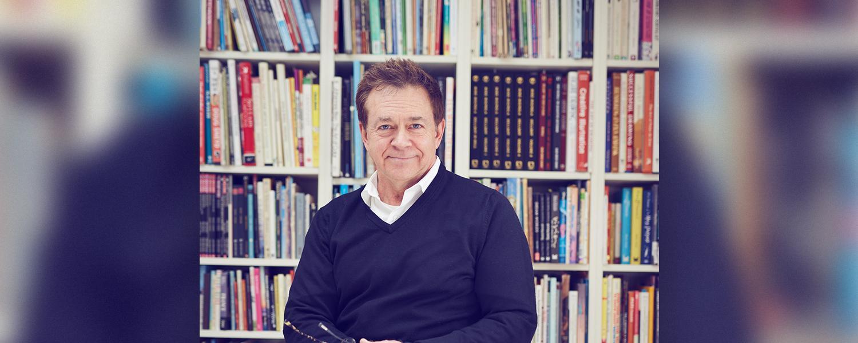 Douglas Goldsmith, Distinguished Teacher
