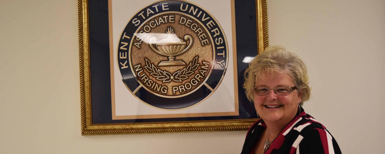Dr. Carol Hrusovsky Named Director of ADN Program at East Liverpool