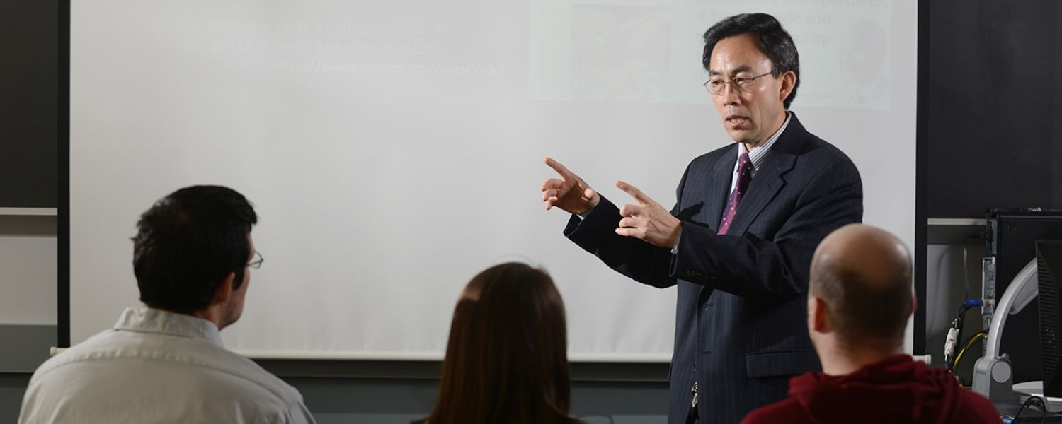 Scholar Fuels Students' Knowledge of Technology