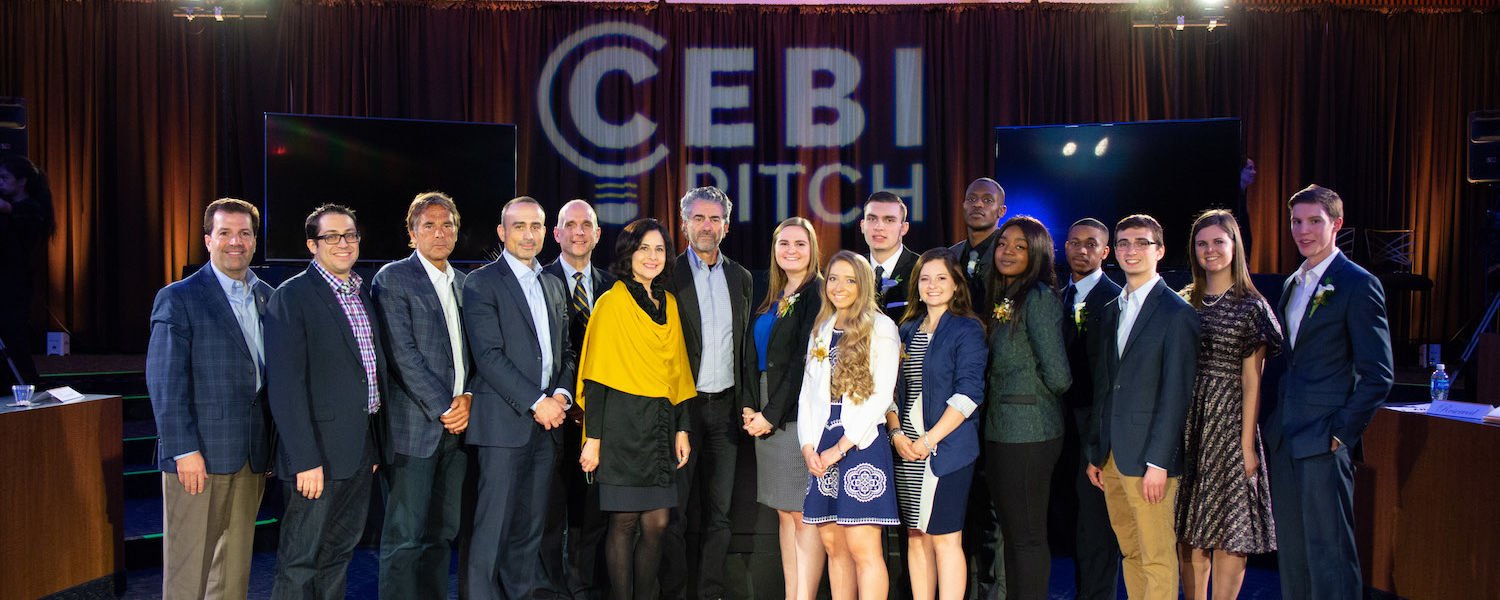 Cebi Pitch