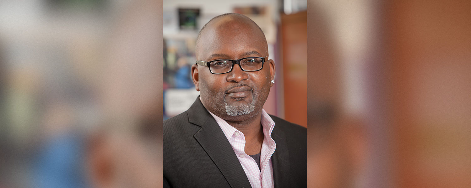 Eric Deggans Will Discuss Media's Coverage of Race, Gender, Culture and Politics