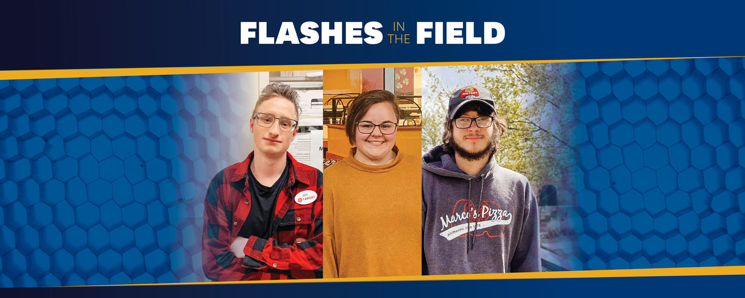 Flashes in the Field: Finding the Silver Lining