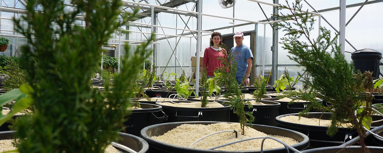 Dr. Ward Presents Invasive Species in Ohio
