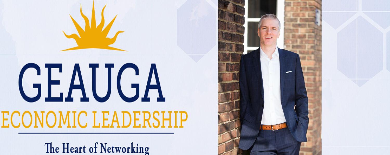 Geauga Economic Leadership Breakfast Speaker