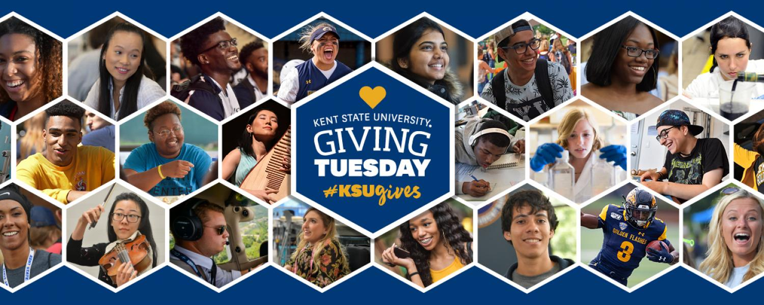 Giving Tuesday 2020 Banner