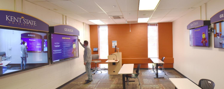Geauga Campus Zoom Room