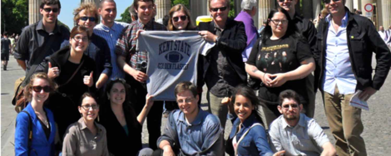 Study Abroad in Germany! | Department of Political Science | Kent