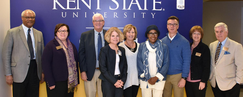Regional Academic Center Advisory Board