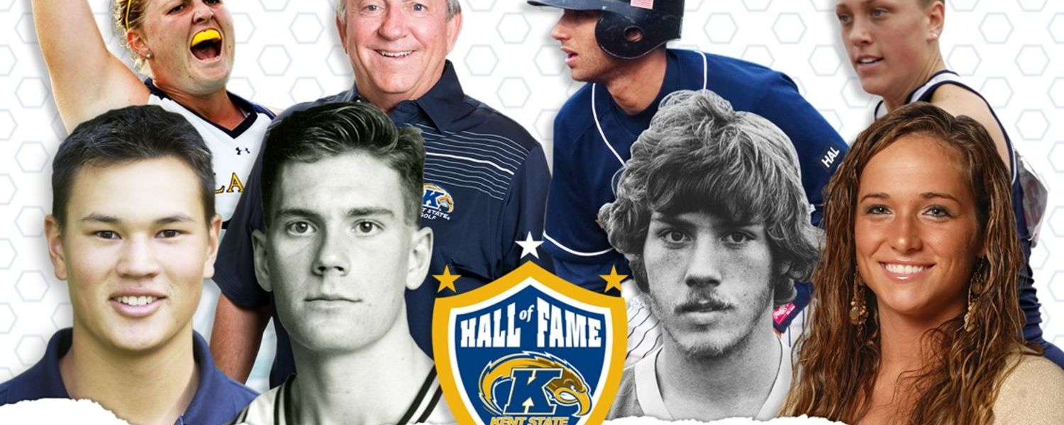 "Kent State University Varsity ""K"" Hall of Fame"