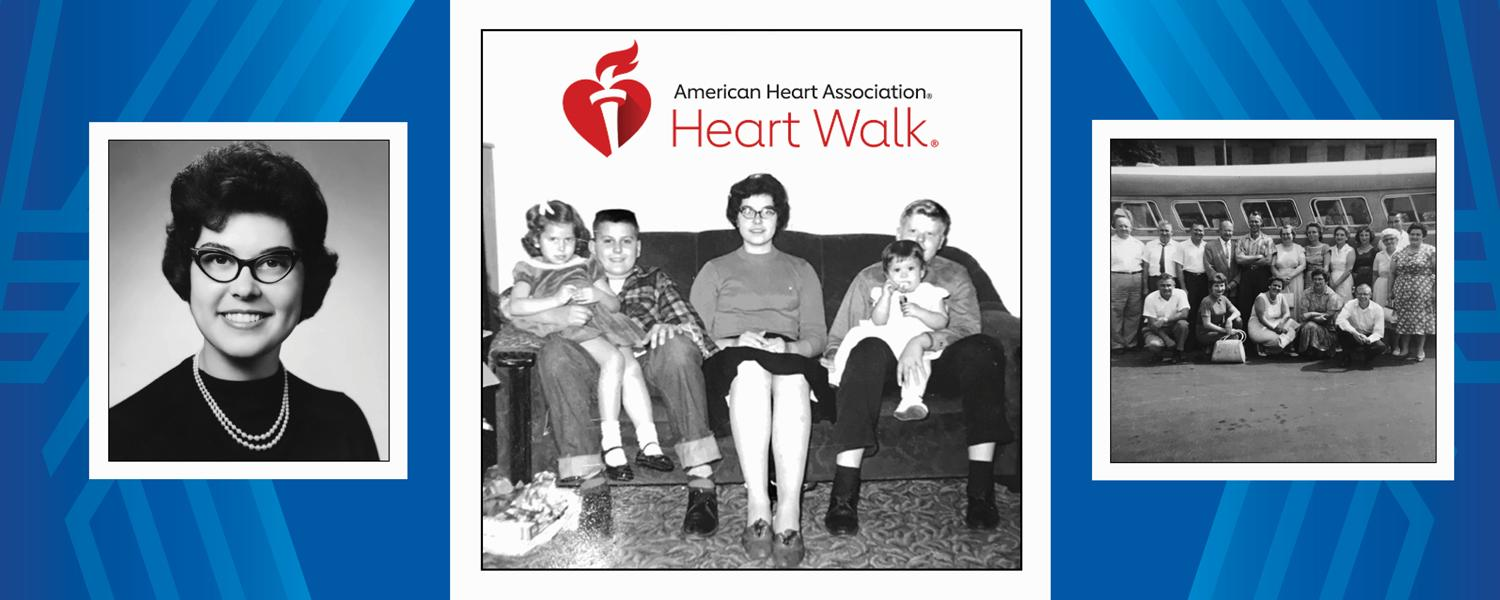 Kent State Stark is the proud host of the 2021 Stark County Heart Walk on Sept. 18.