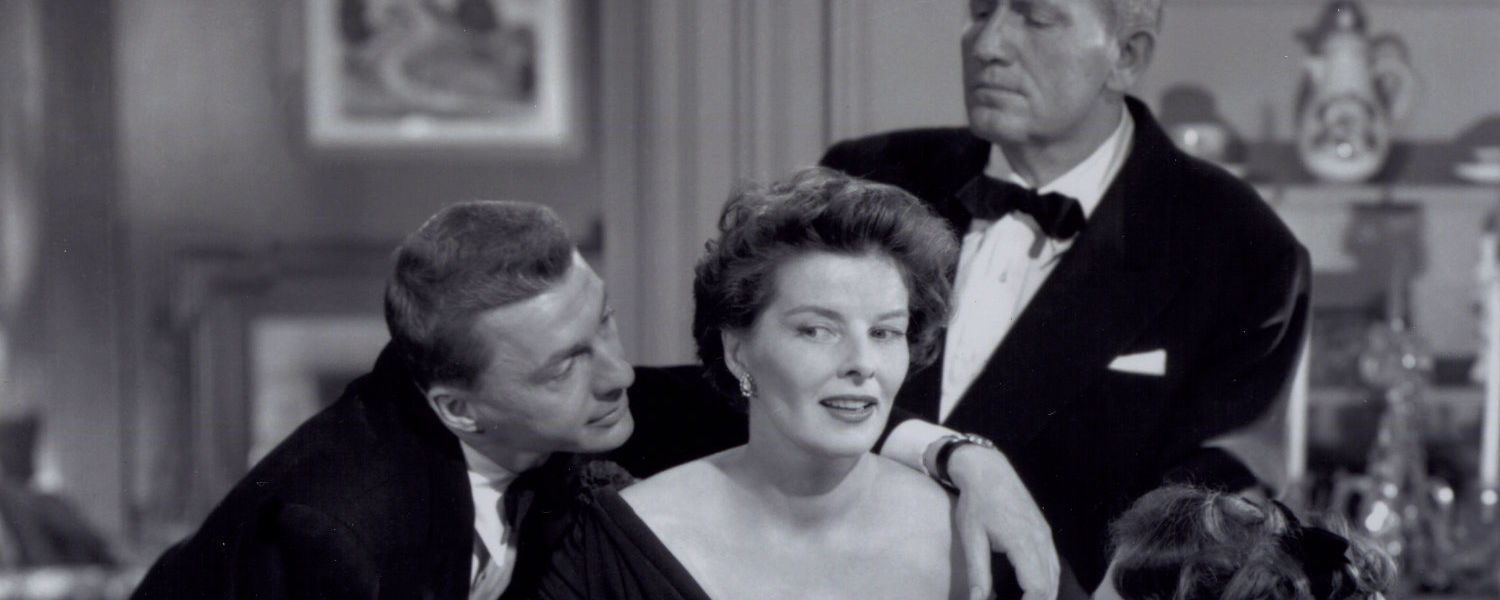 Katharine Hepburn Dressed for Stage and Screen at the KSU Museum February 2018