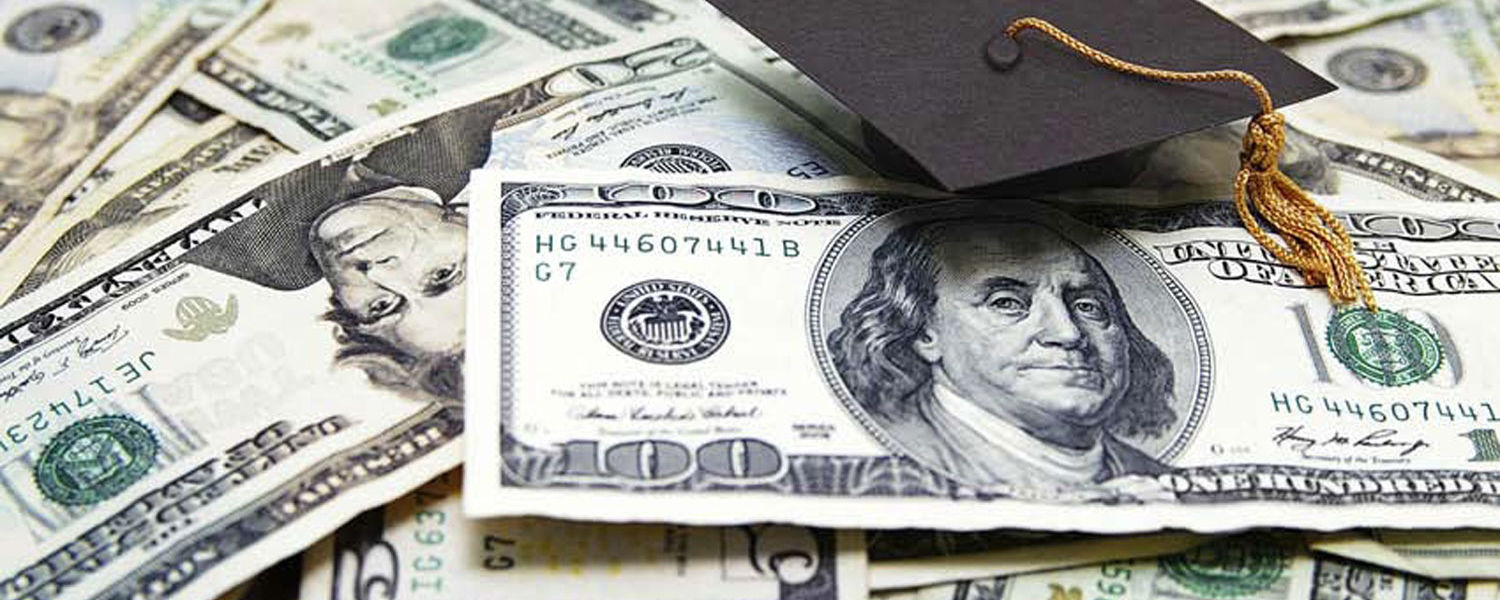 Learn to navigate the world of financial aid