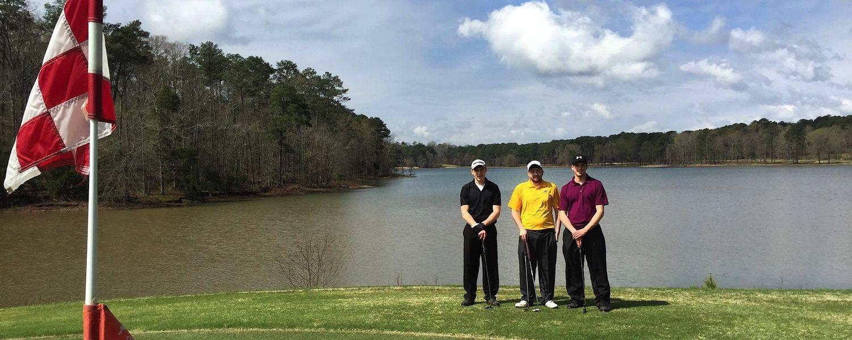 2015 Kent State Tuscarawas Golf