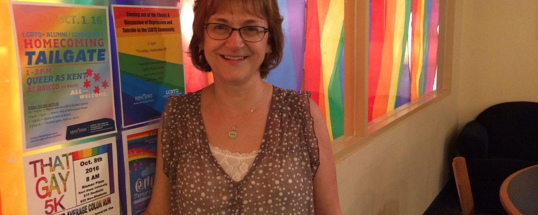 Karen Tollafield